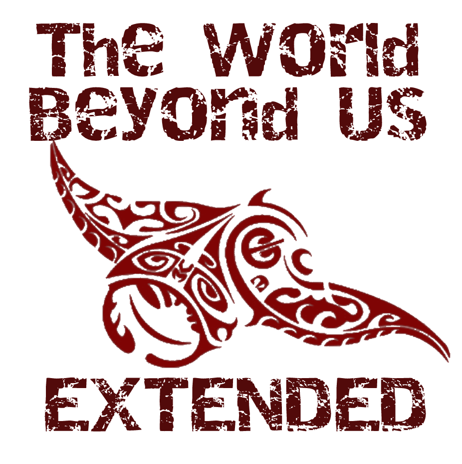 The World Beyond Us Extended