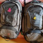Mochilas Deuter Traveller